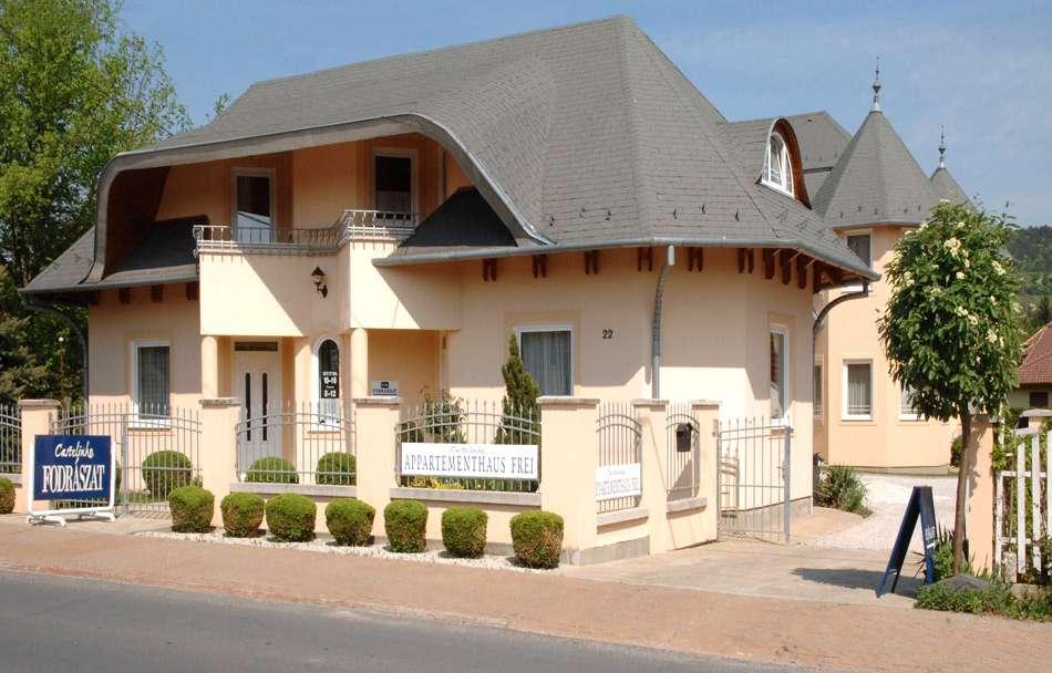 Castelinho, Ferienwohnungen & Appartments