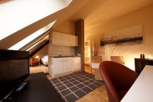 Boardinghouse-Zimmer