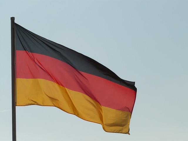 deutschland-urlaub