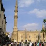 ägypten-moschee