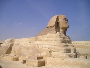 ägypten-gizeh-sphinx