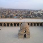 ägypten-kairo-moschee