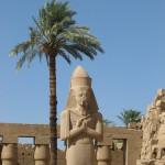 ägypten-statue