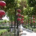 china-gartenanlage