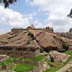 indien-fort-chitradurga-karnataka