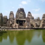 indien-hindu-felsen-tempel
