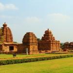 indien-pattadakal-denkmäler