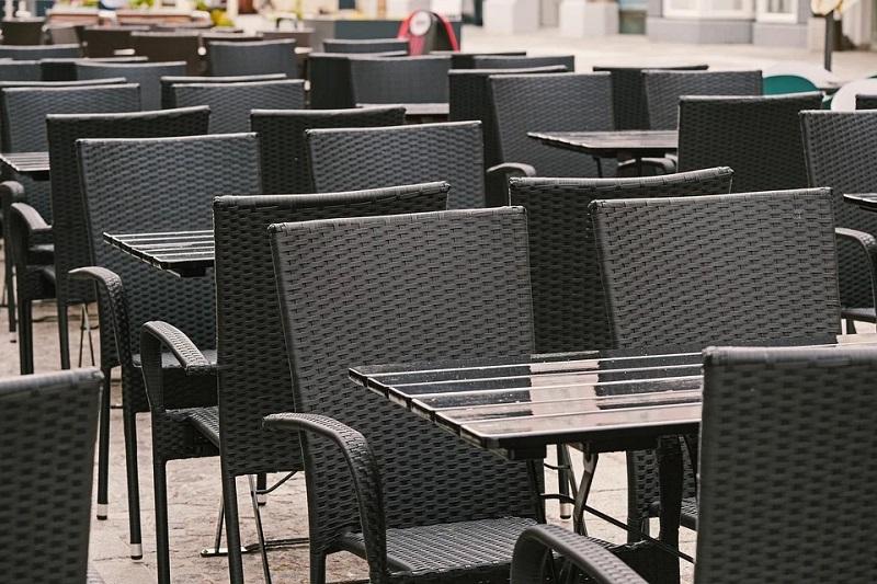 Restaurant leer